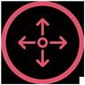 Skill Icon Signage and Environmental Wayfinding | Chris Ward