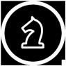 White Skill Icon Strategy | Chris Ward